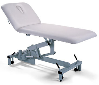 Hydraulic Massage Tables