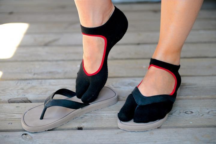 John Deere Ride On Toys >> Sissel Toe Socks