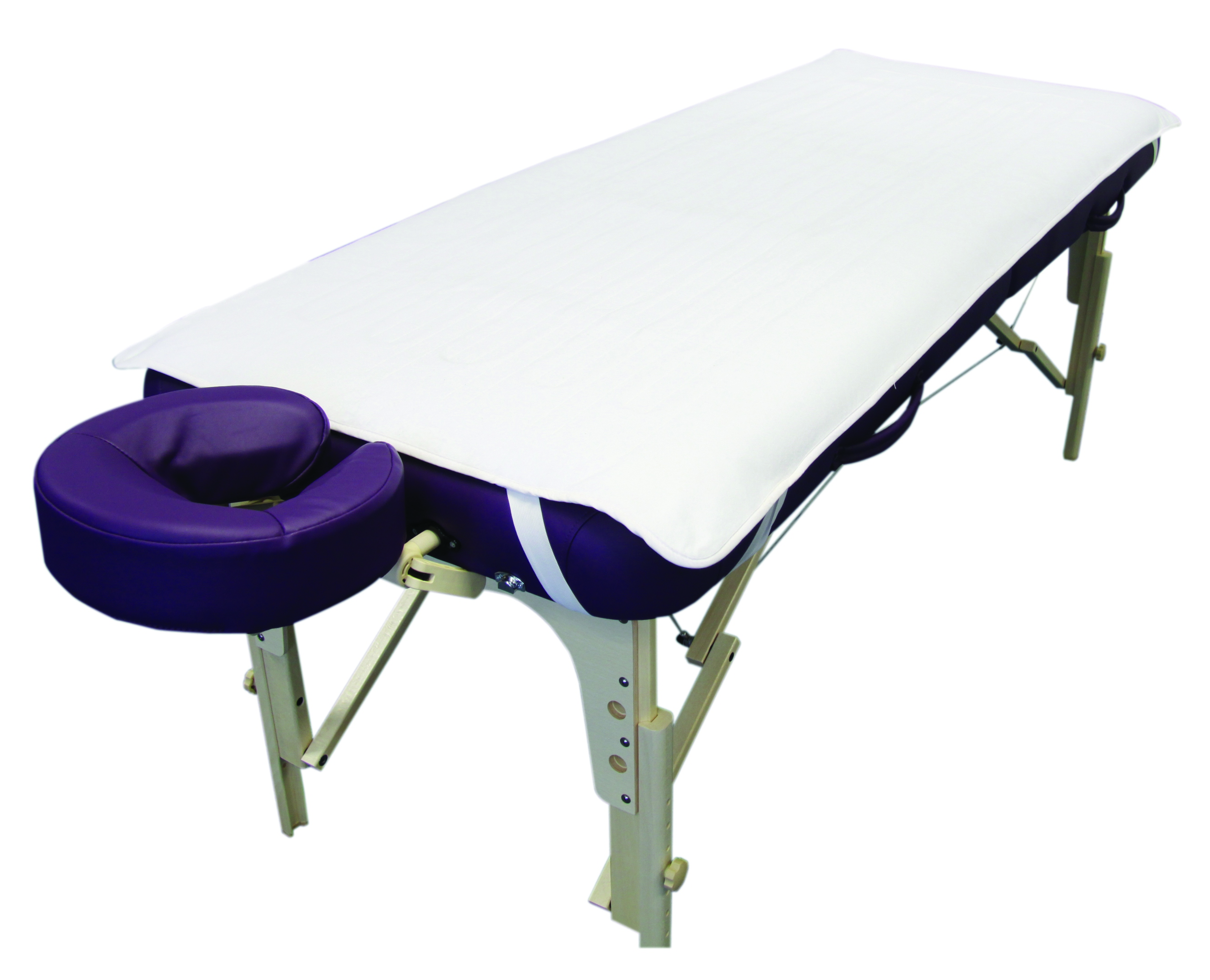 Affinity Thermo Electric Massage Table Blanket