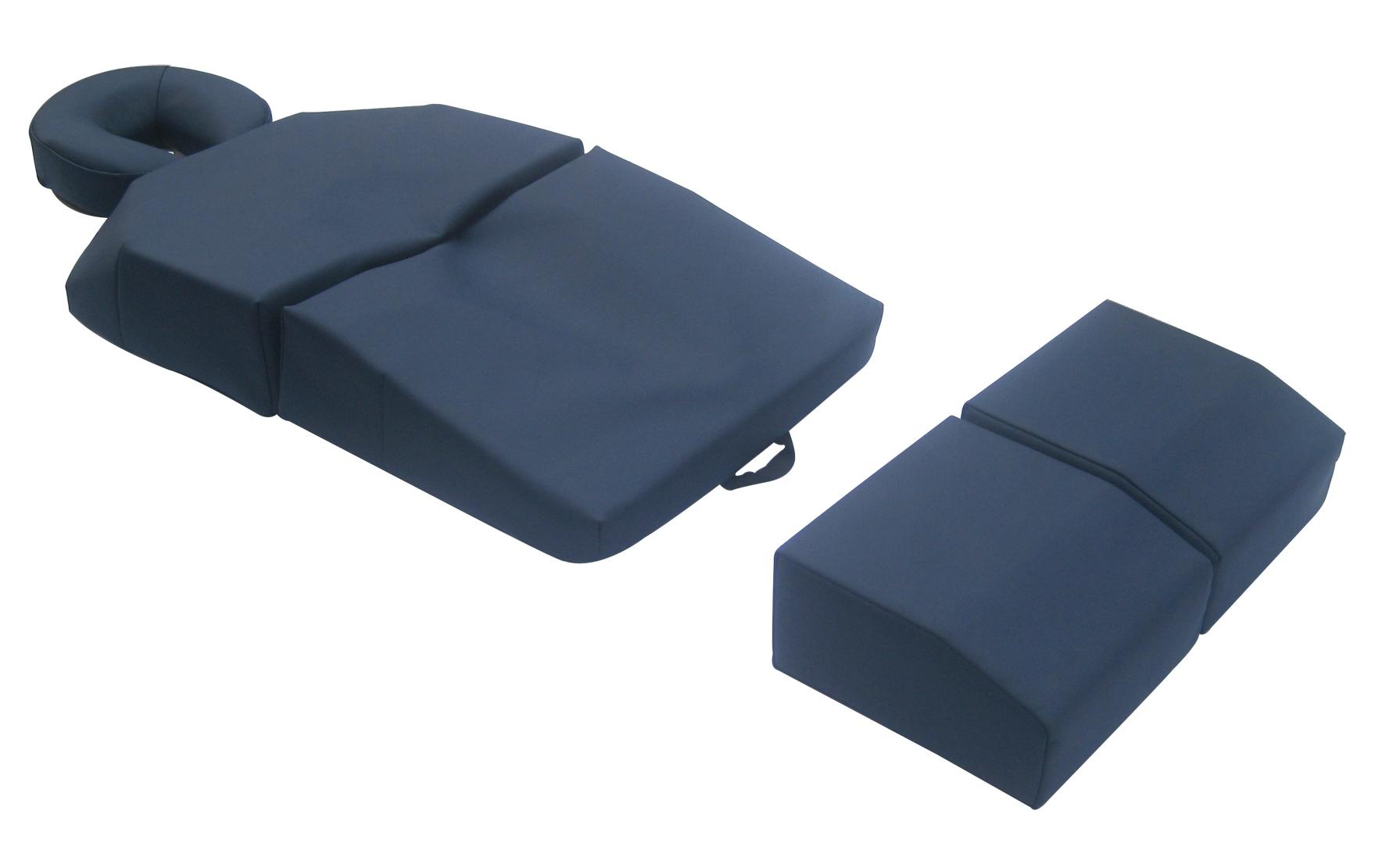 Affinity Body & Pregnancy Massage Bolster Cushions