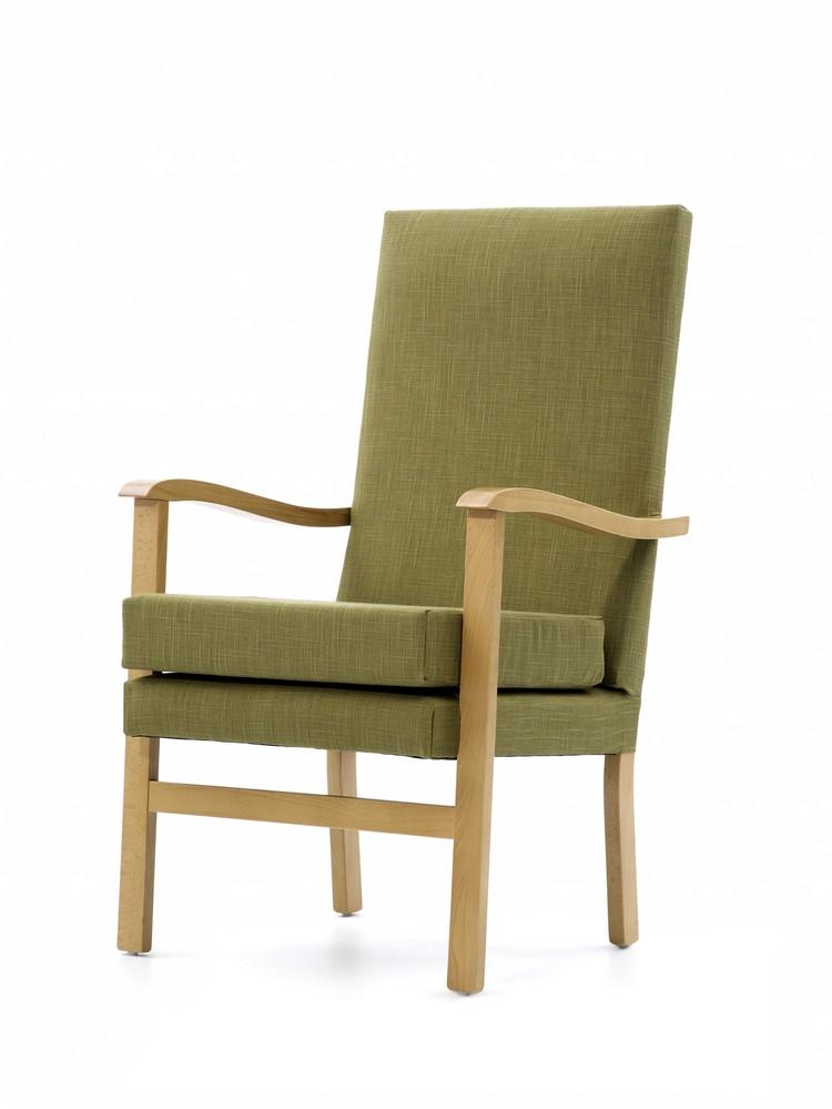 Plinth Kingston Lounge Chair