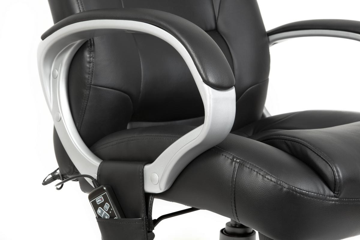 Lumbar Massage Executive Chair