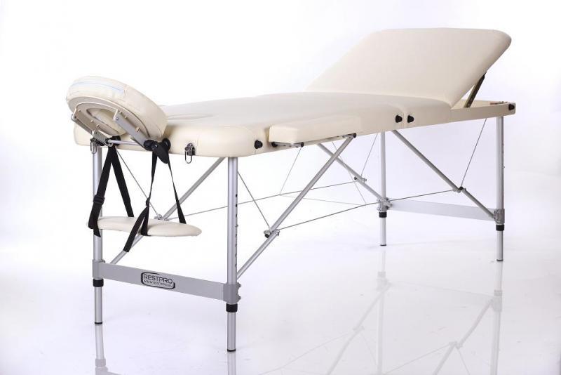 restpro alu 3 superlight massage table - Massage Tables For Sale