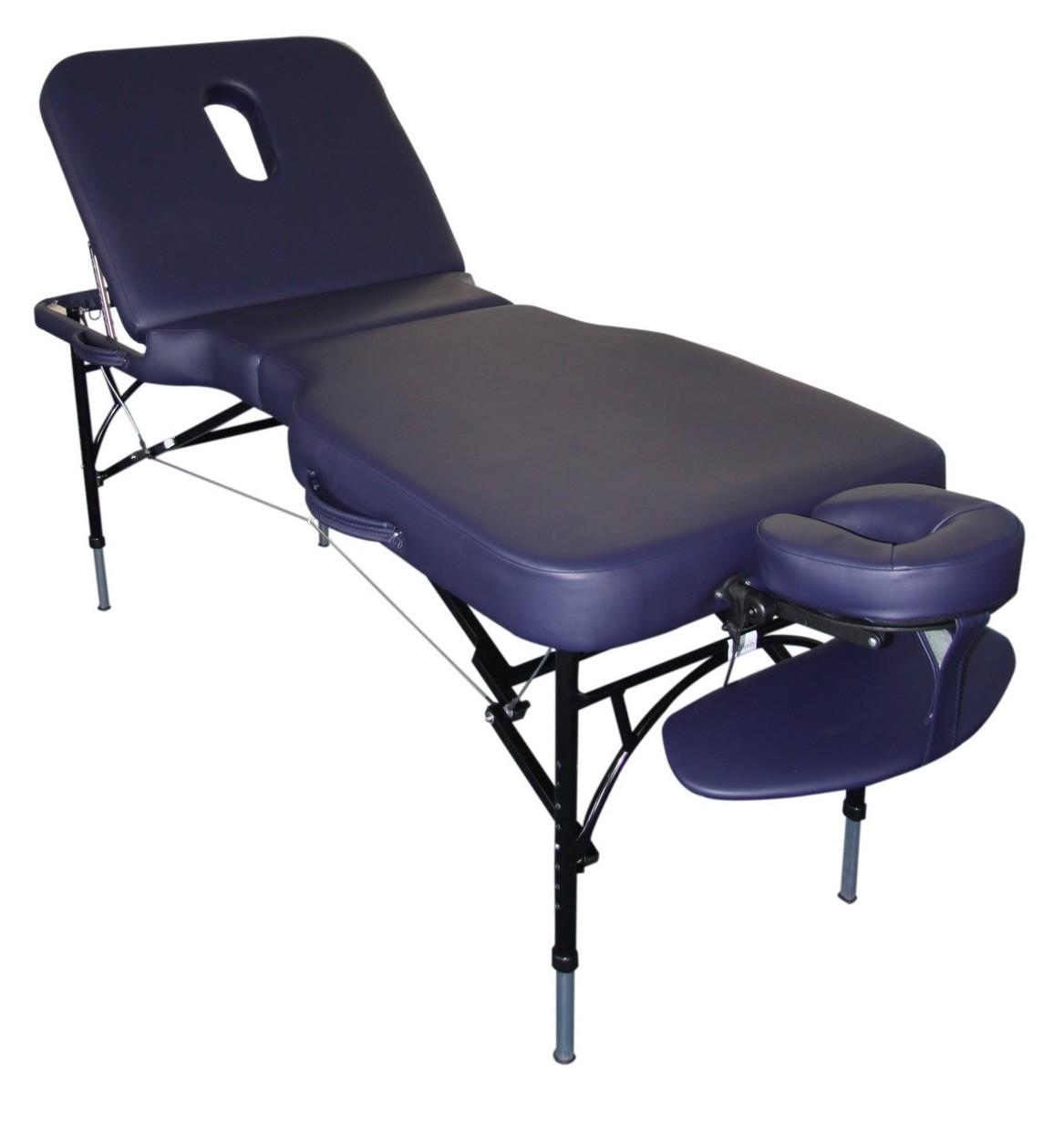 Affinity athlete portable massage tables uk for Massage table