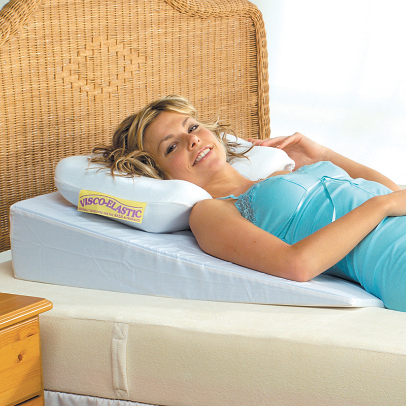 Putnam Bed Wedge For Acid Reflux Prevention
