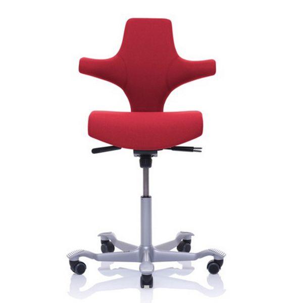HAG Capisco 8126 Ergonomic Chair