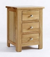 NEW : HUGE RANGE OF SOLID OAK FURNITURE
