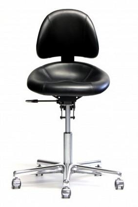 Swedish Support Design Chair  sc 1 st  Natural Living & Swedish Support Design Ergonomic Seating | UK Dealer islam-shia.org