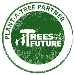 'TREES FOR THE FUTURE'